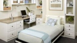 48 Best Diy Murphy Bed Ideas That Suitable For Small Space intended for Interior Design For Bedroom Small Space