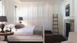 50 Cozy Farmhouse Master Bedroom Decoration Ideas | Modern pertaining to Cottage Bedroom Design