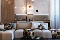 55+ Unique Modern Living Room Ideas For Your Home | Living regarding Model Living Room Design
