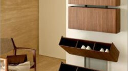 80 Simple Tiny Apartment Shoe Storage Ideas On A Budget (73 within Furniture Design For Hall Simple