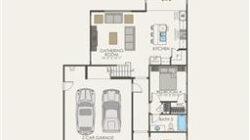 8019 Dorado Circle, Long Beach, Ca 90808 intended for Pulte Kitchen Design