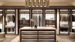 Art.1606 Armadio Via Montenapoleone1 - | Luxury Closets for Dressing Room Design Bedroom