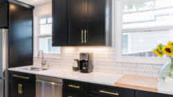 Before & After: Modern Santa Clara Ranch - Hometech throughout Main Line Kitchen Design Cabinet Ratings