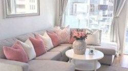 Elegant Living Room Decorating Ideas On A Budget 21 En 2020 pertaining to Living Room Decor Design Ideas