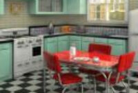 Fads From The 1980S & 1990S To Remove Before Selling within 1980S Kitchen Design