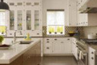Interior Design For Shoes Shop: Sample L Shaped Kitchen Design with regard to Modern Tuscan Kitchen Design