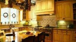 Kitchen Design | Country Kitchen for Kitchen Design Old House