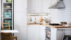 Kitchen Gallery | Kitchen Design Small, Ikea Small Kitchen in Compact Kitchen Design Ideas
