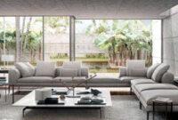Modern Classic Villa Interior Design - Riyadh, Saudi Arabia inside Modern Classic Living Room Design
