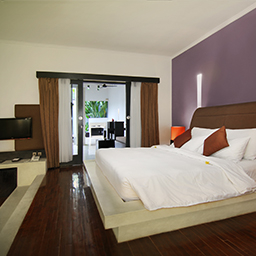 One Bedroom Private Pool Villa - The Seminyak Suite Private intended for 1 Bedroom Design