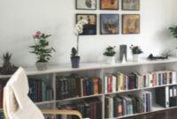 Shelf | Shelves, Interior Design, Modern Bookcase within Design Living Room Online Free