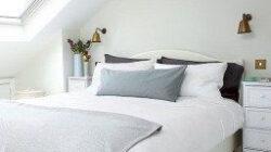 Stunning Small Attic Bedroom Design Ideas 13 | Attic Bedroom pertaining to 13 By 13 Bedroom Design