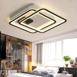 Stylish Modern Ceiling Design Ideas | Ceiling Design Living with regard to Ceiling Lights Design For Bedroom