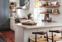 Wonderful Kitchen Designs With Tones Of Vibrant Colors That with Small L Shaped Kitchen Design Ideas