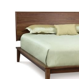 Copeland Furniture Soho Panel Bed | Bed, Panel Bed, Bedding within Bedroom Panel Design