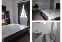 Find Room For Rent/Homestay For Rent regarding 1 Bedroom Condo Design Ideas Philippines