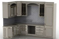 Kitchen 3D Model   Kitchen 3D Model, Almirah Designs, Home for Almirah Design For Small Bedroom