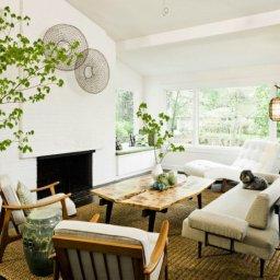 Modern Islamic Interior Design - Cas for Studio Type Living Room Design