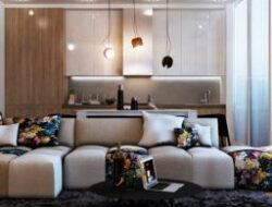 Modern Interior Design Small Living Room