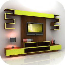 Evening Gown Designs - Apps On Google Play | Tv Wall Shelves with Tv Wall Design For Small Living Room
