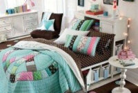 Pin On House Decor pertaining to Girl Small Bedroom Design Ideas
