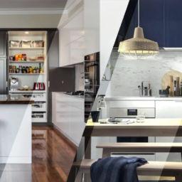 Victorian Style History And Interior Decoration Design throughout 1880 Kitchen Design