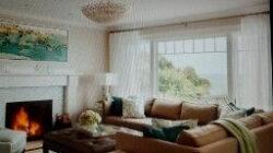 Living Room Partition Design Singapore