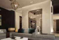 Guide To Modern Arabic Interior Design | Modern Islamic with regard to Small Living Room Design Ideas 2017