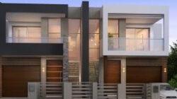 2 Bedroom House Design Exterior