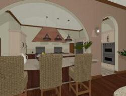 Nepali Kitchen Design