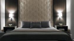 Sleeping Room | Sänglampor, Gästrum regarding 4 Room Master Bedroom Design