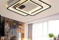 Stylish Modern Ceiling Design Ideas | Ceiling Design Living regarding Modern Living Room Lighting Design